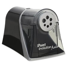Multi Size Pencil Sharpener
