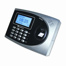 timeQplus Proximity Biometric and Attendance System, Automated