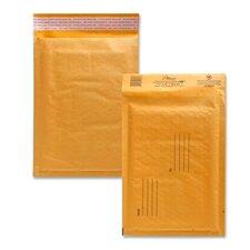 "Envelopes,No. 1,Bubble Cushioned,7-1/4""x12"""