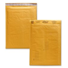 "Envelopes,No. 4,Bubble Cushioned,9-1/2""x14-1/2"""