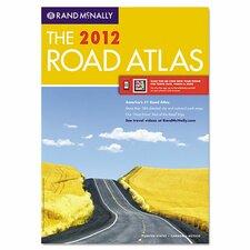 Standard United States Road Atlas