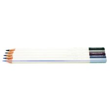 Irojiten Colored Pencils, Cool Gray (5-Pack)