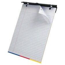 Simplesort Crossover Writing Pad
