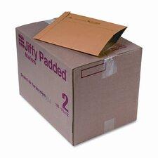 Jiffy Padded Mailer, Side Seam, #2, 100/Carton