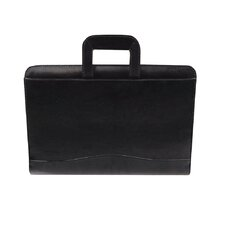 Leather Portfolio Briefcase