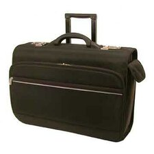 Grey Line Ballistic Laptop Briefcase