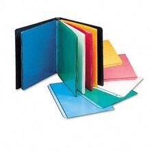 Colored Polypropylene Sheet Protector (50/Box)