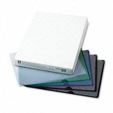 Deluxe Project Jacket Folders (35/Box)