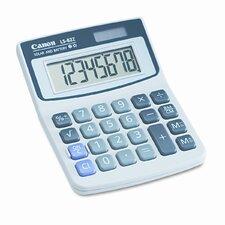 LS-82Z Handheld Calculator, Eight-Digit LCD