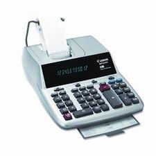 12-Digit Fluorescent Ribbon Printing Calculator