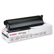 8640A003AA (GPR-13) Toner Cartridge, Black