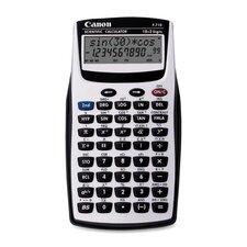 12-Digit Scientific Calculator