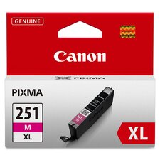 251M XL Inkjet Cartridge