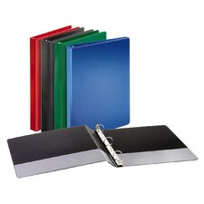 BasicSelect Non Locking Round Ring Binder (Set of 144)
