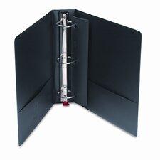 """Easyopen Locking Round Ring Binder, 2"""" Capacity"""