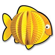 Pop-Its Fish