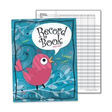 Record Lesson Planner