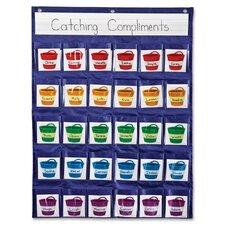 Reinforcement Pocket Chart