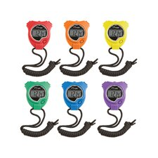 Stop Watch (Set of 6)