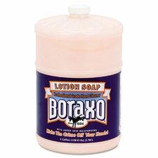 Boraxo Liquid Lotion Soap - 1 Gal / 4 per Carton