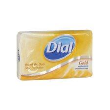 Antibacterial Deodorant Bar Soap - 4-oz.