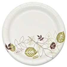 Paper Plate (Set of 125)