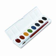 Prang Professional Watercolors Oval Pans (Set of 2)
