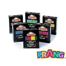 Prand Modeling Clay Assorted (Set of 3)