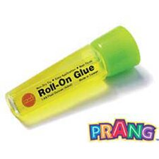 Roll On Liquid Glue Green 1.69oz (Set of 4)