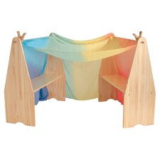 Silk for Play Stands