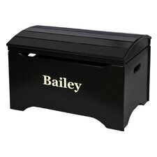 Personalized Treasure Chest