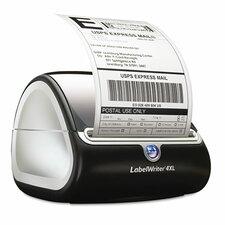 "LabelWriter 4XL, 4"" Labels, 53 Labels/Minute, 7w x 7-3/10d x 5-3/10h"