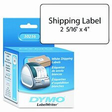 30256 Shipping Labels, 300/Box