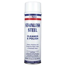 Stainless Steel Cleaner (12 Per Carton)