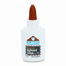 Washable School Glue Liquid (Set of 6)