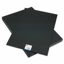 "Cfc-Free Polystyrene Foam Board, 20"" x 30"", 10/Carton"