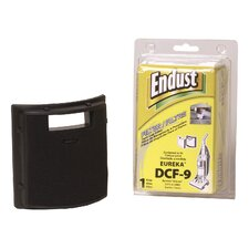 Eureka DCF-9 Dust cup Filter Pack (Set of 3)