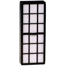 Eureka Style J HF7 Upright HEPA Filter (Set of 9)