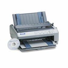 LQ-590 24-Pin Dot Matrix Impact Printer