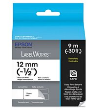 Labelworks Standard LC Tape Cartridge