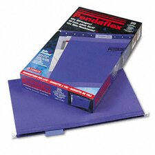 Reinforced Hanging Folders, Legal, 25/Box