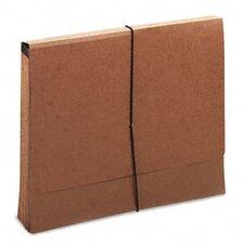 Essentials Essentials Jan.-Dec. Expanding File, 12 Pocket, Kraft, Letter