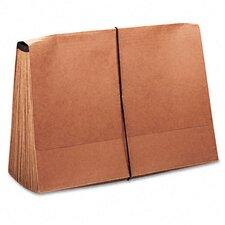 Essentials Essentials 1-31 Expanding File, 31 Pockets, Kraft, Legal