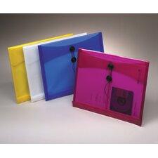 "Pendaflex Poly String Envelope, 1"" Expansion (Set of 5)"
