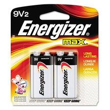 9V2 OEM Battery