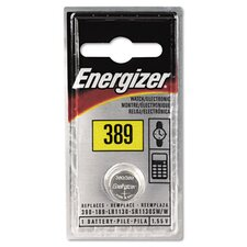 Watch/Electronic/Specialty Battery, 389 (Set of 4)