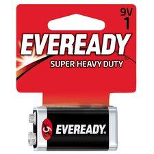 9 Volt Heavy-Duty Battery
