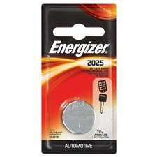3 Volt 2025 Lithium Battery