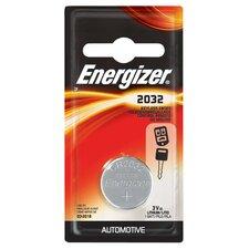 3 Volt 2032 Lithium Battery