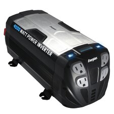 4000W Continuous / 8000W Peak Power Inverter